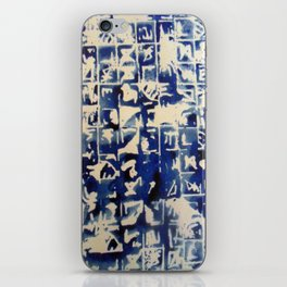 Ancient Ocean iPhone Skin