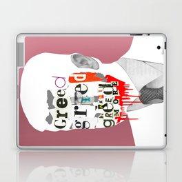 Mankind Motivation 6 Laptop & iPad Skin