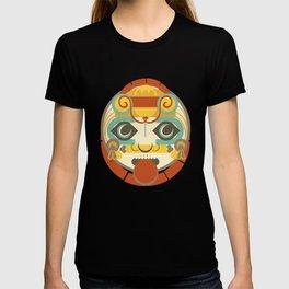 Mayan Sun God - Kinich Ahau T-shirt