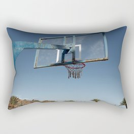 Canarian Jam Rectangular Pillow