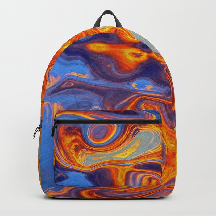 STORM CENTRES Backpack