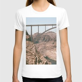 Hooverdam T-shirt