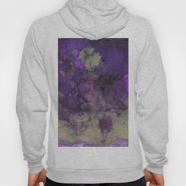 Alcohol Ink 'The Storybook Series: Arabian Nights' Hoody
