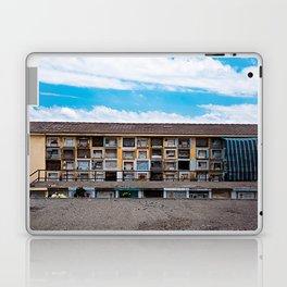 Rest in Peace#3 Laptop & iPad Skin