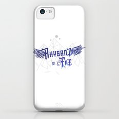 Rhysand Is Fae iPhone 5c Slim Case