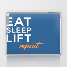 Repeat Laptop & iPad Skin