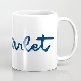 Lucky Starlet Coffee Mug