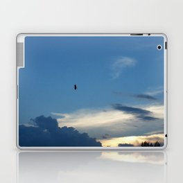 HOME BOUND Laptop & iPad Skin