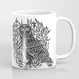 Magic Owl no1 Coffee Mug