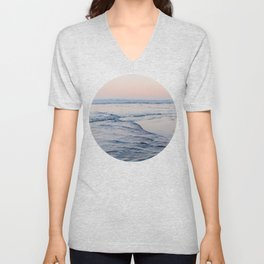 Pacific Dreaming Unisex V-Neck