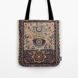 Clairvoyance Tote Bag
