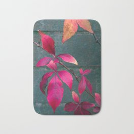 Autumn Splendour Bath Mat