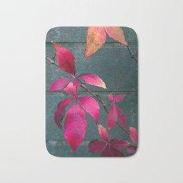 Autumn Splendour Bath Mat