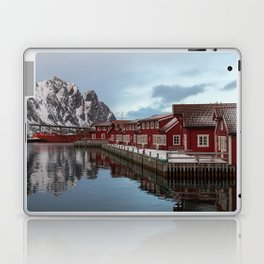 Svolvaer Laptop & iPad Skin
