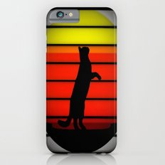 Not Just For Halloween iPhone 6s Slim Case