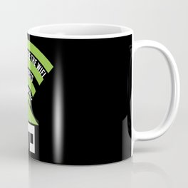 Home Is Where The Wifi Connects Automatically Coffee Mug