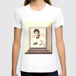 LEE AS KATO c.1967 T-shirt