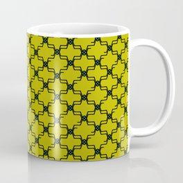Lemon Emerald Coffee Mug