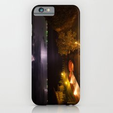 Storm on my paradise iPhone 6s Slim Case