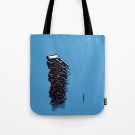 Master & Slave Tote Bag