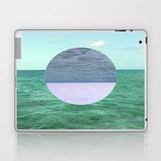 Peaceful Calm  Laptop & iPad Skin
