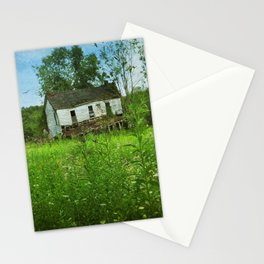 Fixer Upper Stationery Cards