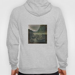 the river 5 Hoody