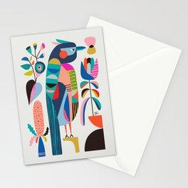 Mr Kookaburra Stationery Cards