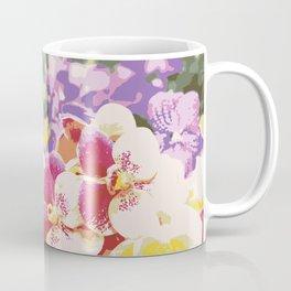 Springtime Blooms Garden Coffee Mug