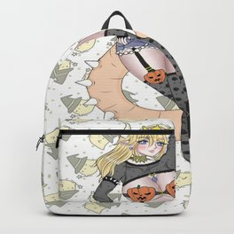 Sexy girl Backpack
