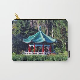 Golden Gate Park II Carry-All Pouch
