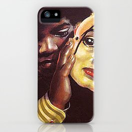 huihiiujou iPhone Case