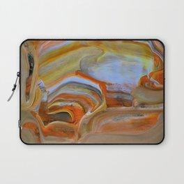 Marble Fantasy Laptop Sleeve