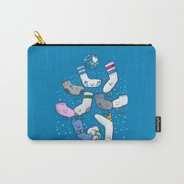 Lost Sock Party Carry-All Pouch