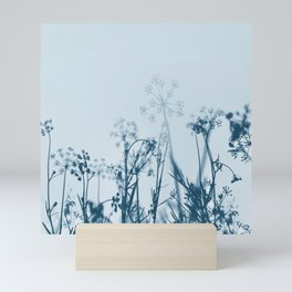 Blooming Sky Mini Art Print