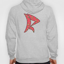 Saturated Colors Hoody