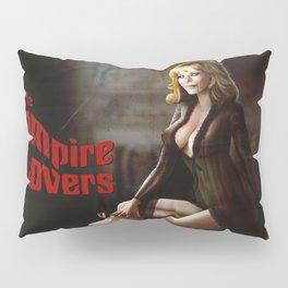 ingrid pitt Pillow Sham