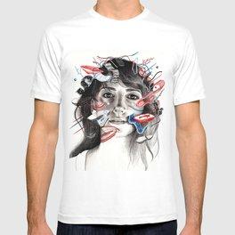 Acid Free 1 T-shirt