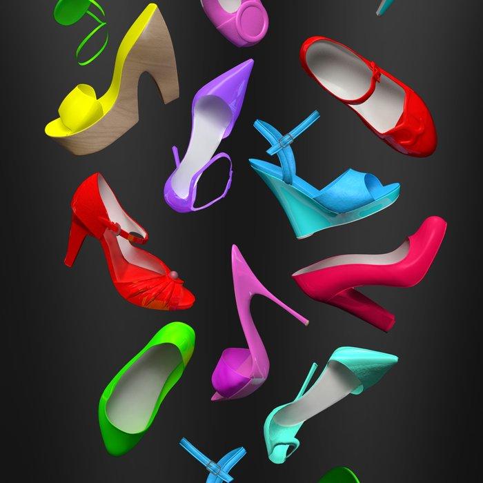 Juicy Shoes Leggings