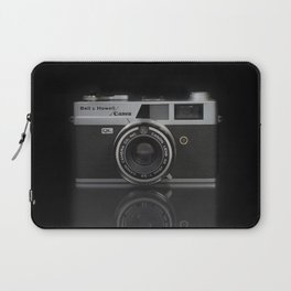 Grandfather's Camera Laptop Sleeve