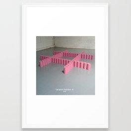 Variation Number 41 (photo) Framed Art Print