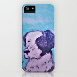 Best Friend Forever iPhone Case