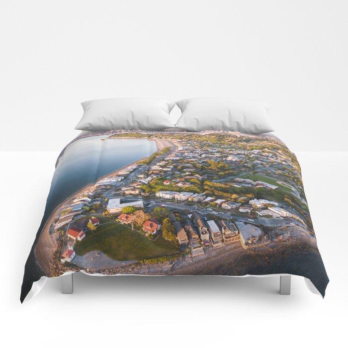 Alki Point Comforters