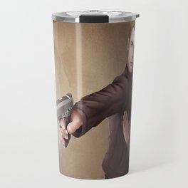 Fitzsimmons - Cornered Travel Mug