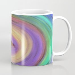 Inside eyes 2 Coffee Mug