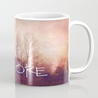 explore Mugs featuring explore by Sylvia Cook Photography