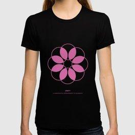 Design Principle EIGHT - Unity T-shirt