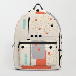 Sense of Direction Backpack