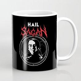 HAIL SAGAN Coffee Mug