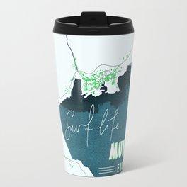 Mundaka Travel Mug
